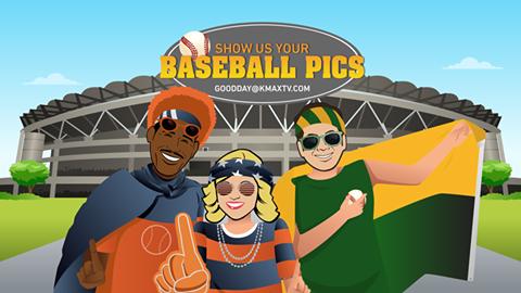 Baseball Monday 1