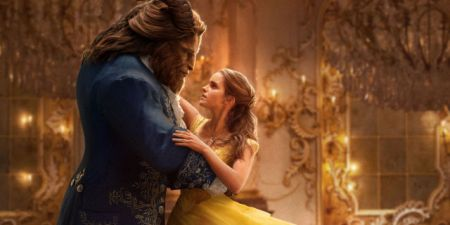 Beauty and Beast 1