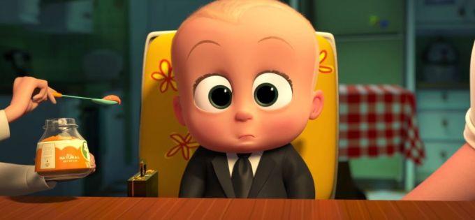 Boss Baby 1