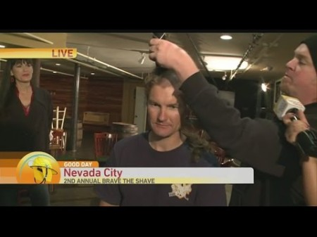 Brave the Shave 1