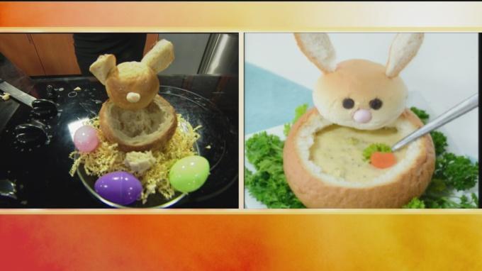Bunny Bowl 1