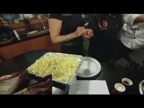 Carmel Popcorn Beer 1