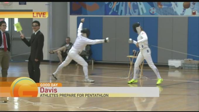 Davis PEn 1