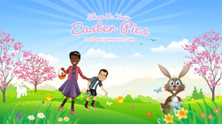 Easter pics 2