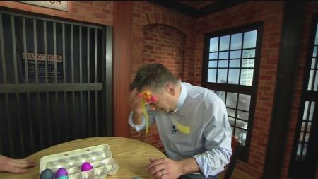 Egg Roulette 1