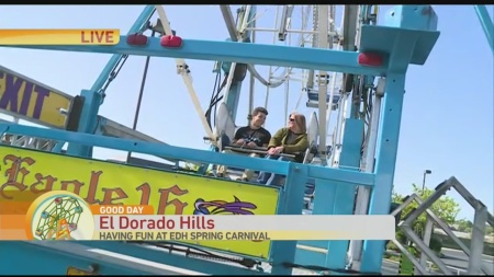 El Dorado Carnival 1