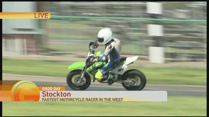 Fastest Racer 1