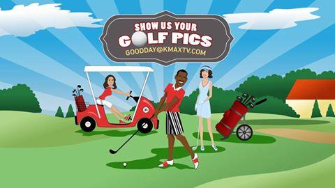 Golf Pics 1