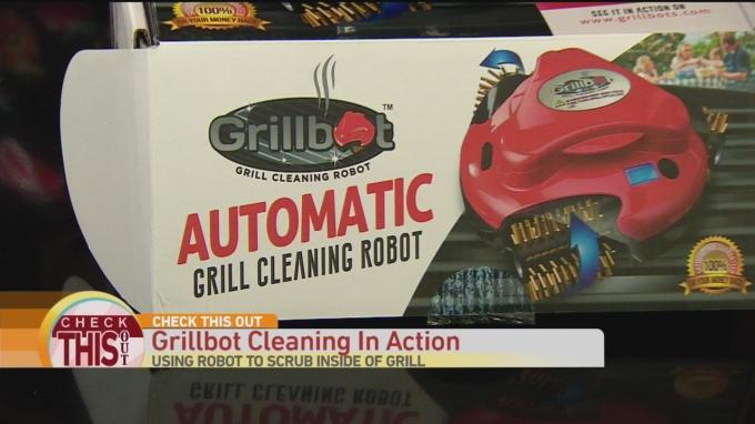 Grillbot 1