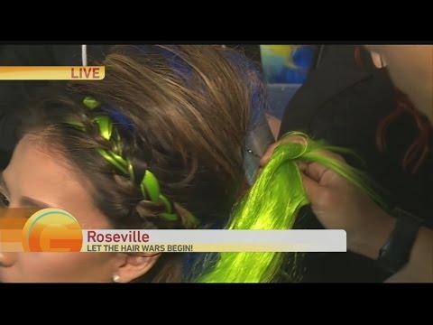 Hair Wars 1