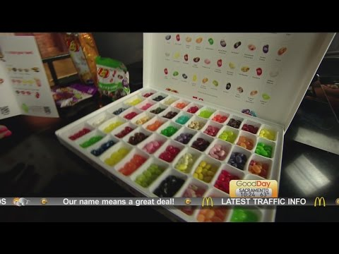 Jelly Bean Combo 1