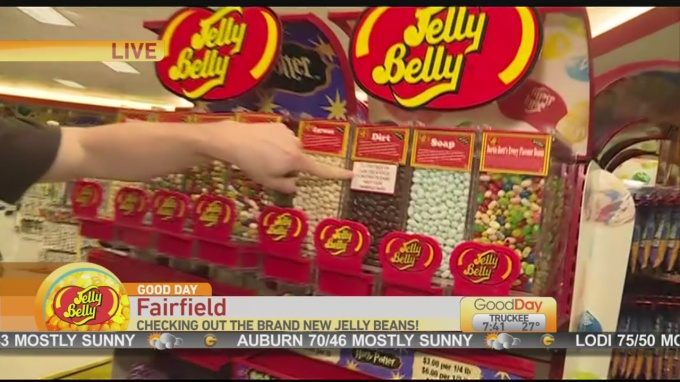 Jelly Belly Factory 2
