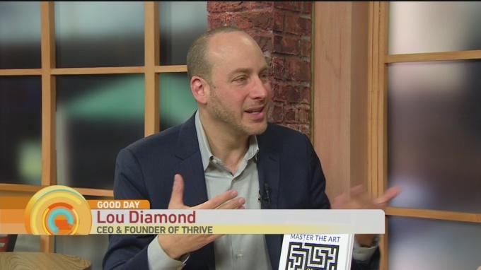 Lou Diamond 1