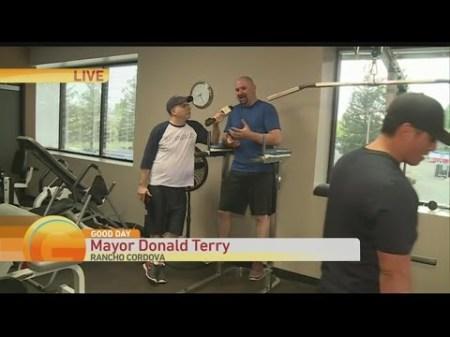 Mayor Workout 1