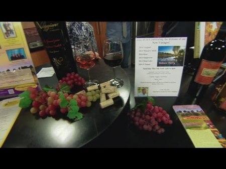 Naggier Winefest 1