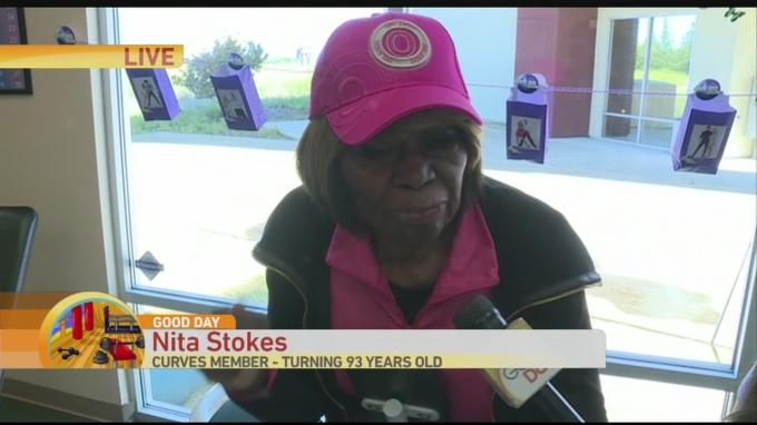 Nita Stokes 2