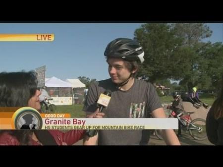 Norcal Bike Race 1
