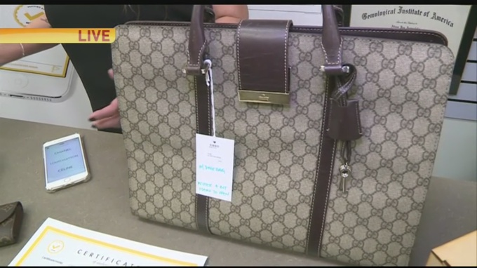 Pawn Shop Handbags 1