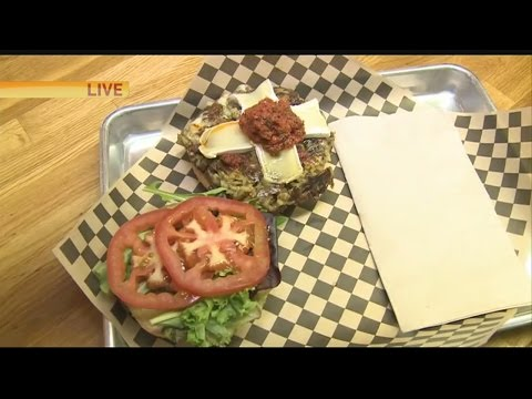 Pine Street Burger 2