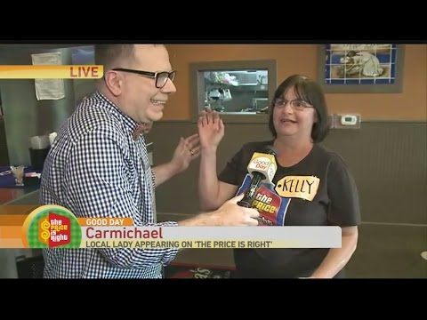 Price is Right Party 1