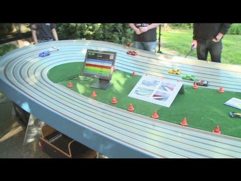 Rossi Race 2