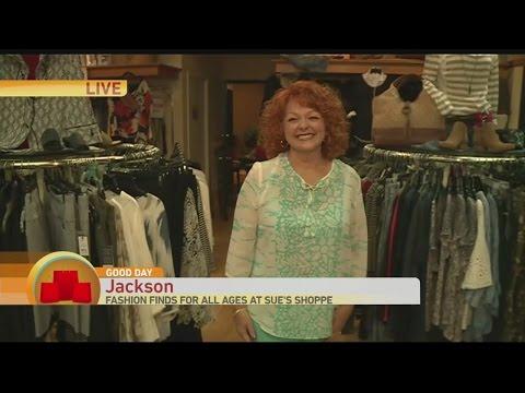 Sues Shoppe 1