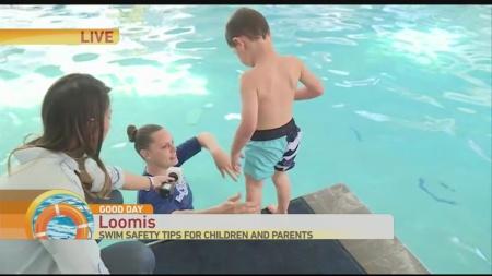 Swim Lessons 1