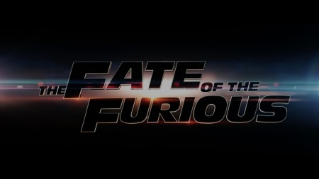 The Fate of the Furious 3