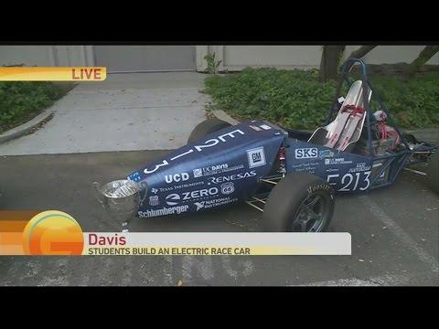 UC Davis Car 1