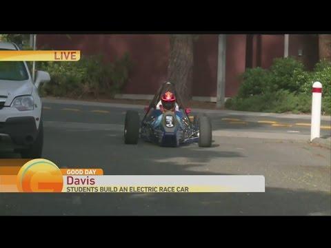 UC Davis Car 2