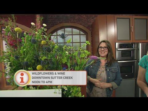 Wine on 49 Wildflower 1