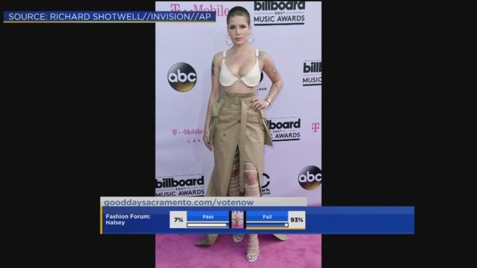 Billboard Fashion 1