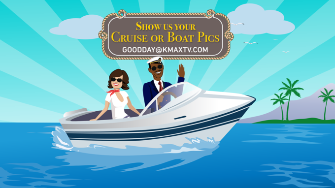 Boat Cruise 1