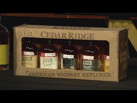 Cedar Ridge 1