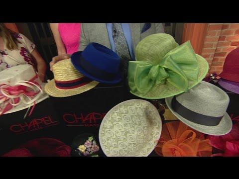 Chapel Hats 1