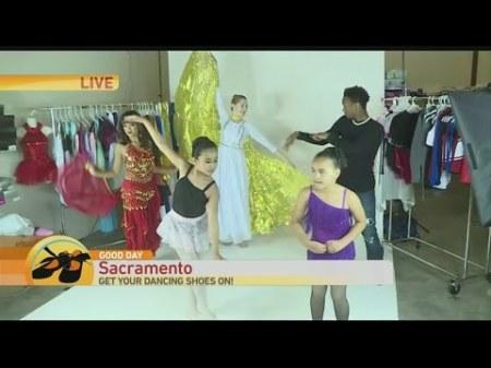 Dancewear 1