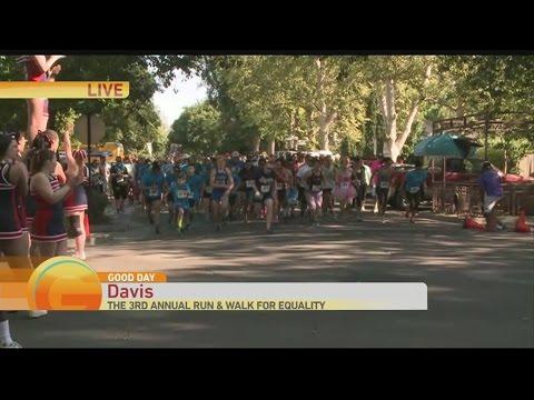Davis Pride Sunday 1