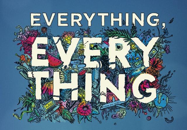 Everything Everything 1
