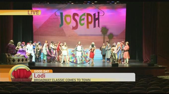Joseph play 1
