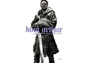 King Arthur Legend Of The Sword 1