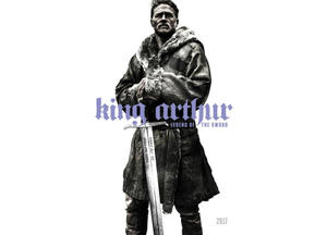 King Arthur Legend Of The Sword 1