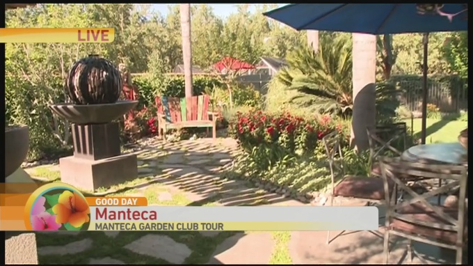 Manteca Garden 1