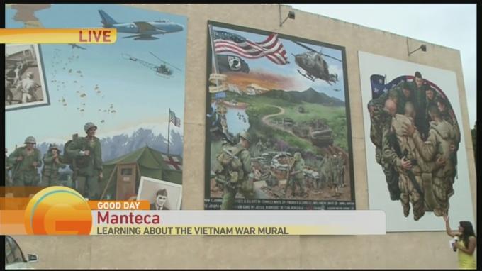 Manteca Mural 1