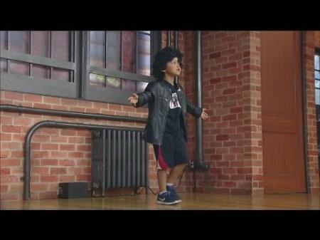 Michael Jackson Kid 1