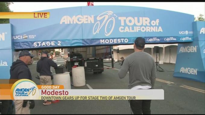 Modesto Amgen 2