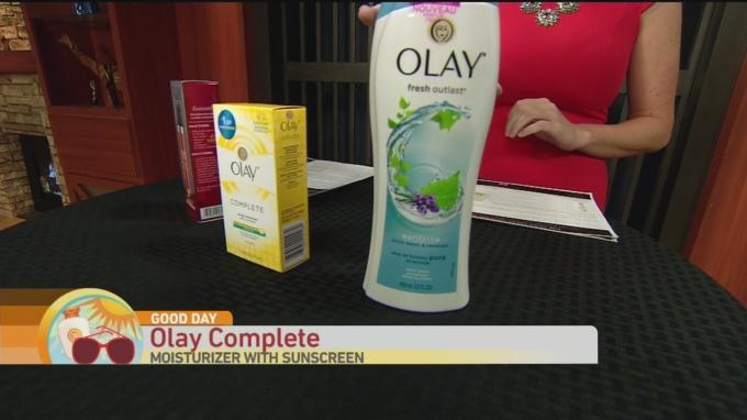Olay Products 1