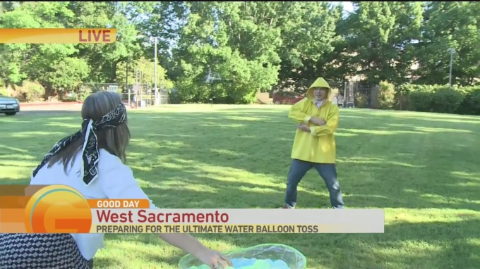 Old West Sac Picnic 1