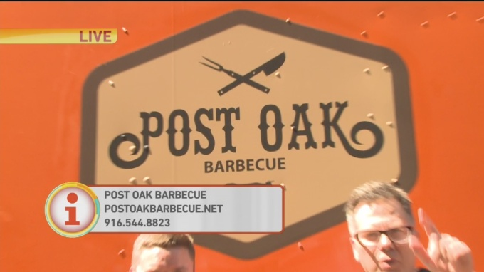Post Oak 2A