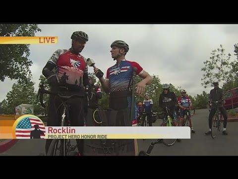 Project Hero Bike 2