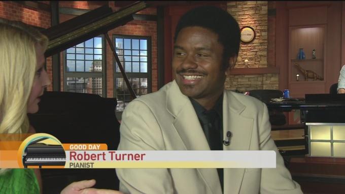 Robert Turner 1